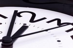 быстротечность времени