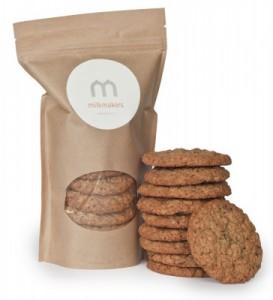 Печенье для кормящей матери
