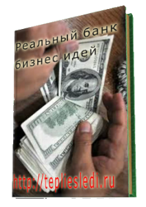Книга бизнес идей