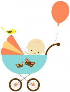 Бизнес идея - такси для новорожденных