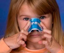 Новая бизнес идея - средство для остановки носового кровотечения
