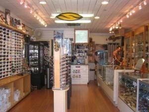 Идея бизнеса - открытие салона оптики